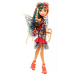 Кукла Монстер Хай Тореляй Monster High Garden Ghouls Wings Toralei